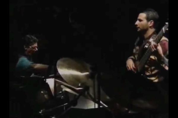 Chick Corea Trio with John Patitucci: Tumba
