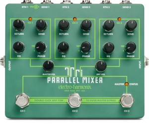 Electro-Harmonix-Tri-Parallel-Mixer
