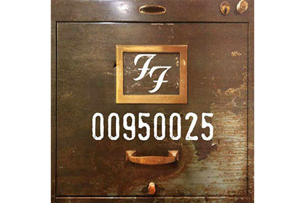 Foo Fighters Release Surprise EP