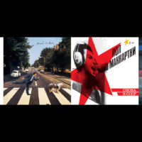 Paul McCartney Reissues Four Live Albums