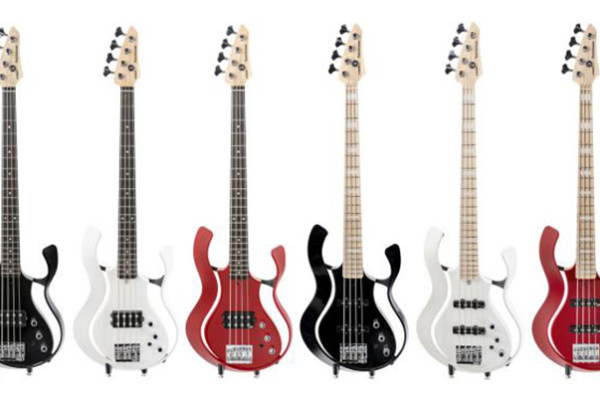 Vox Announces Starstream Active Basses