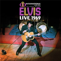 "Elvis Presley Estate Releases ""Live 1969"" CD Set, Featuring Jerry Scheff"