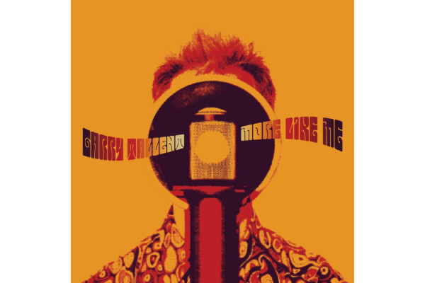 """Garry Tallent Releases Second Solo Album, """"More Like Me"""""""