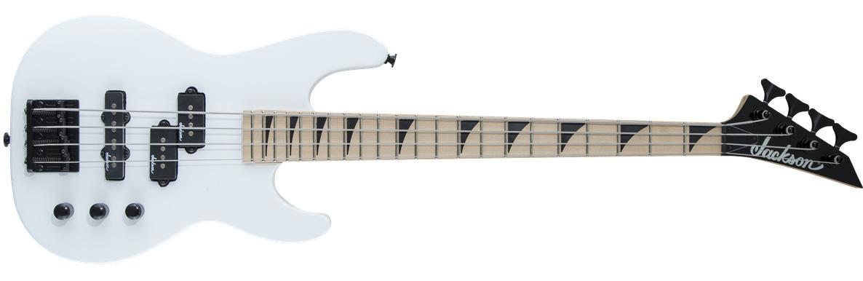 Jackson JS Series Concert Bass Minion JS1XM