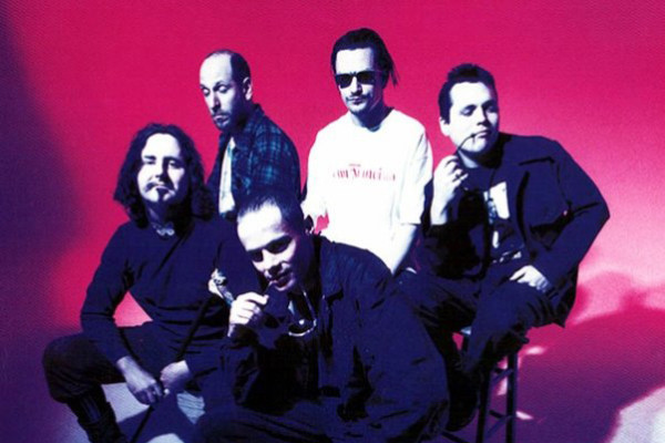 Mr. Bungle Announces Reunion Tour