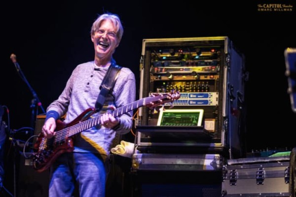 Phil Lesh Cancels Performances Due to Surgery