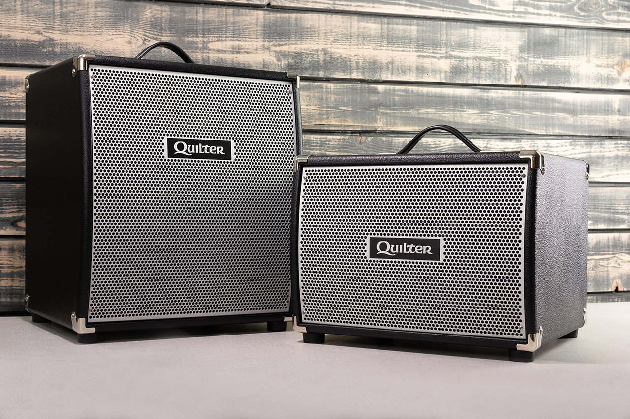 Quilter Labs BassDock System