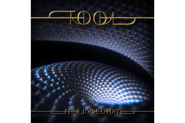 Tool Releases New Album, Announces North American Tour