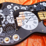 BITE Guitars Launches with Configurable Bass Models