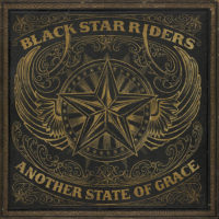 Robbie Crane Anchors New Black Star Riders Album