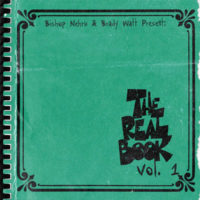 "Brady Watt and Bishop Nehru Release ""The Real Book, Vol. 1"""