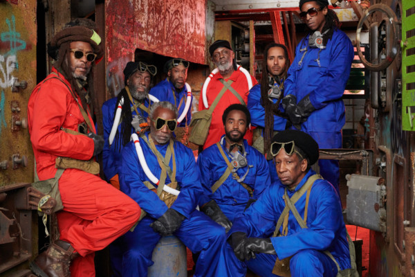 Steel Pulse Adds U.S. Tour Dates for Fall