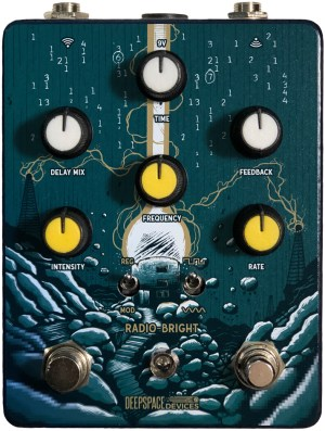 Deep Space Devices Radio Bright Ring Mod Delay