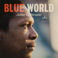 Unearthed John Coltrane Album Features Jimmy Garrison