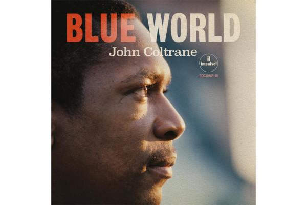 Unearthed John Coltrane Album Features Jimmy Garrison