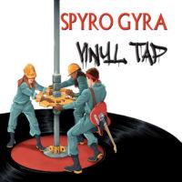 "Scott Ambush Anchors Spyro Gyra's ""Vinyl Tap"""