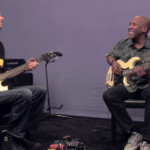 Nathan East and Paul Gilbert: Blues Jam