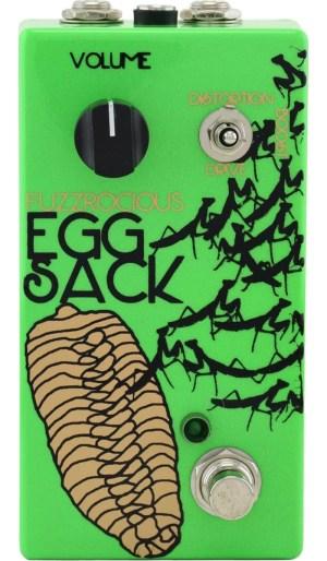 Fuzzrocious Egg Sack Pedal
