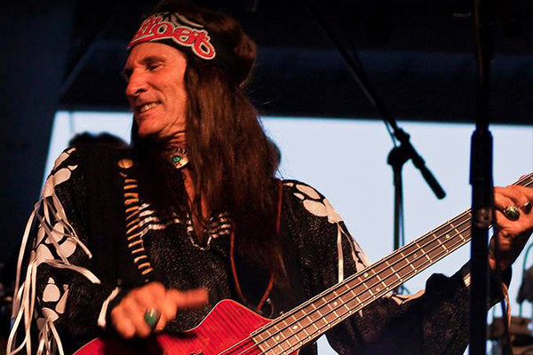 "Bass Transcription: Greg T. Walker's Bass Line on ""Highway Song"" by Blackfoot"