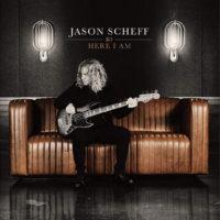 """Jason Scheff Releases Solo Album, """"Here I Am"""""""