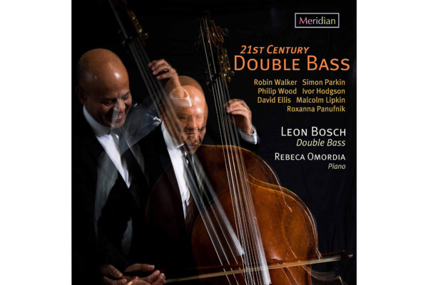 "Leon Bosch Releases ""21st Century Double Bass"""