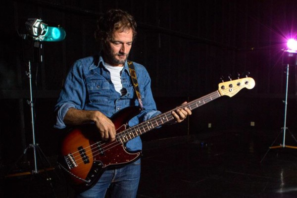Bass Players To Know: John Stirratt