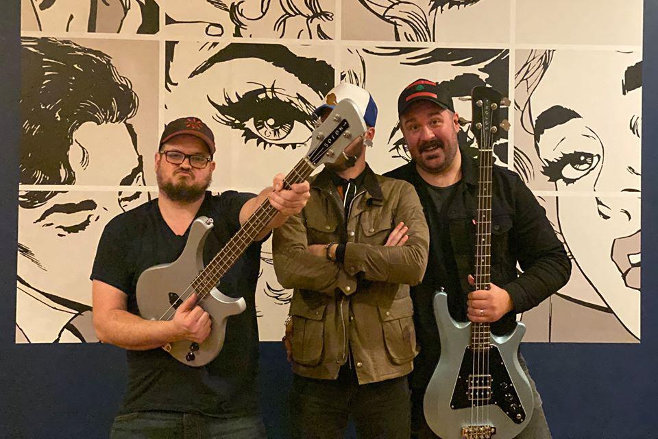 The Bass Nerds with Jake Serek