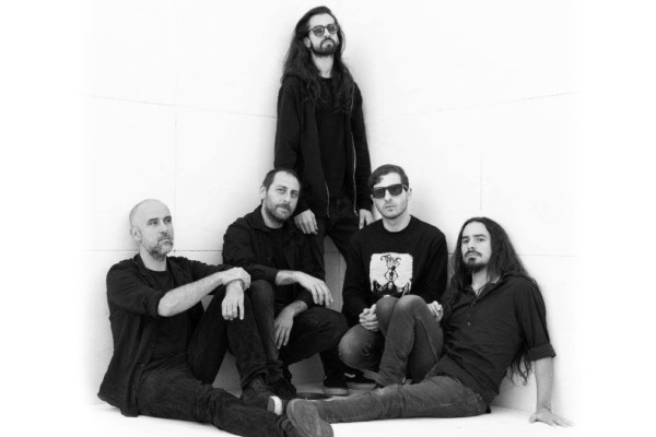 Opeth's Martin Mendez Announces New Band, White Stones