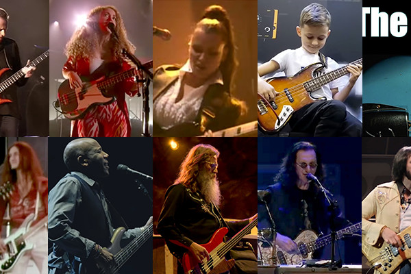 Best of 2019: The Top 10 Bass Videos