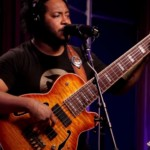 "Thundercat: ""Heartbreaks + Setbacks"" Live on KCRW"