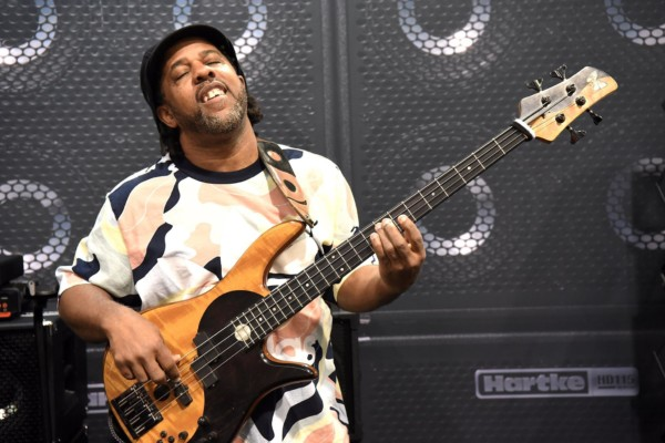 2019 Reader Favorite Bassists – #7 Victor Wooten