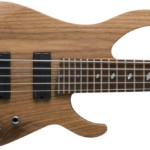 Caparison Guitars Introduces the Brocken 5-BASS