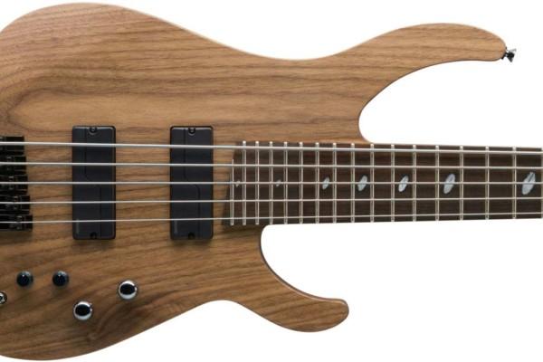 Caparison Guitars Introduces the Brocken 5-BASS