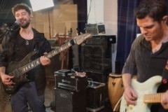 Martin Miller Session Band: Purple Rain