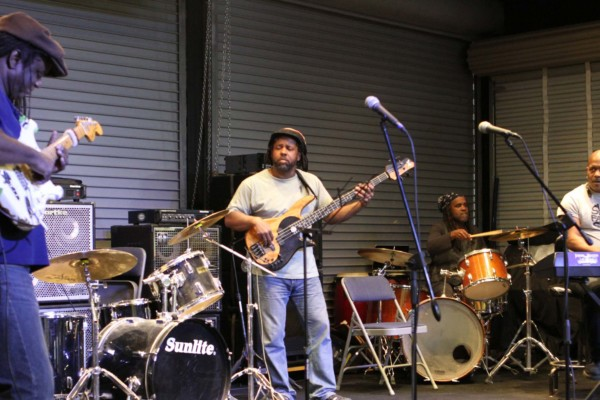 Victor Wooten's 2020 VixCamps Open For Registration