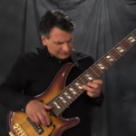 John Patitucci: Peace At Home