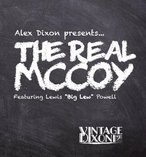 Alex Dixon: The Real McCoy