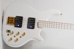 Bass of the Week: Enfield Guitars Belladonna