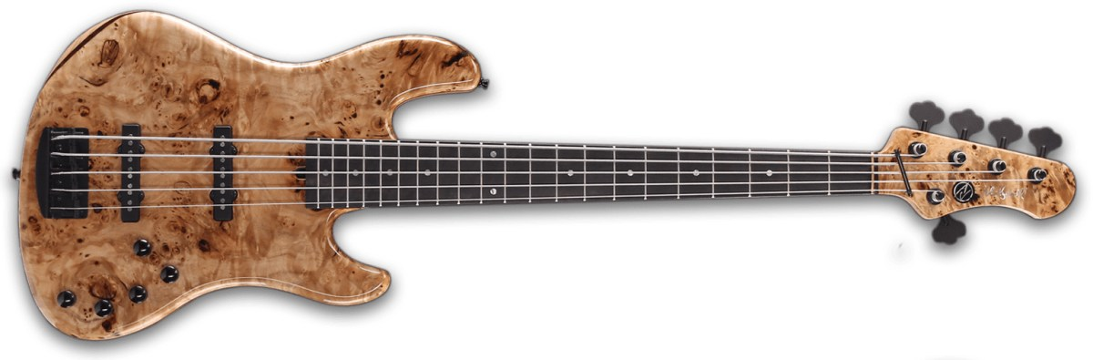 AV Basses AVJM5 Bass