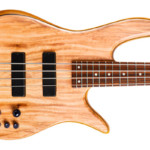 Fodera Announces 37th Anniversary Monarch Deluxe Model Basses