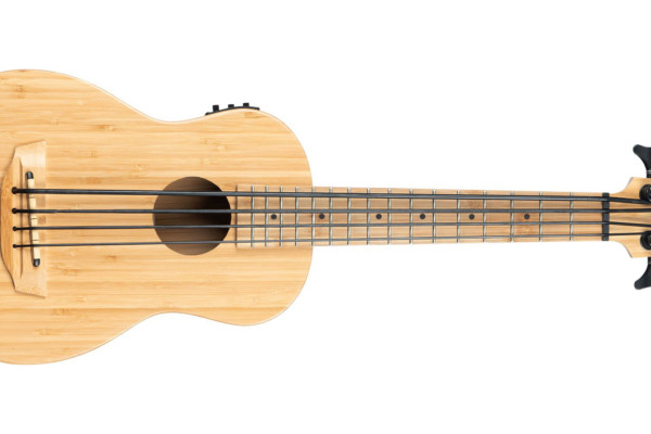 Kala Introduces Bamboo U-Bass