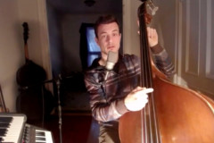 Bass & Creativity: Harmonic Sequences