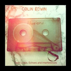Colin Edwin: Allusions