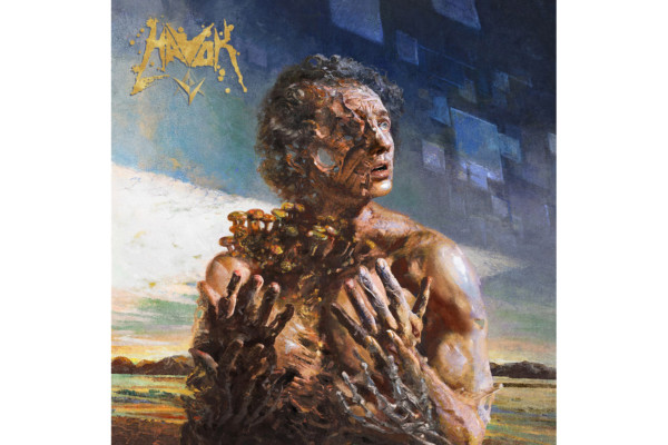 """Havok Returns with """"V"""""""