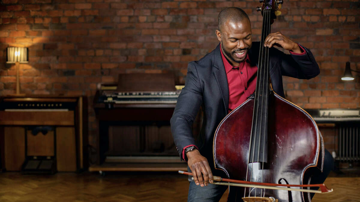 Joseph Conyers Discover Double Bass