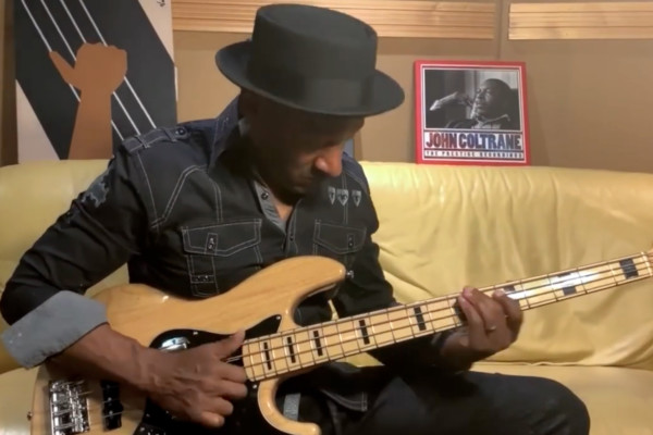 Marcus Miller: Havana (International Jazz Day 2020)