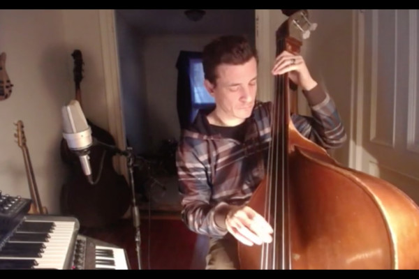 Bass & Creativity: Dorian Mode