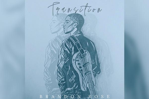 Brandon Rose Releases Debut Solo Album