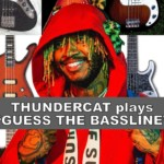 "Best of Office Hours: Thundercat Plays ""Guess the Bassline"""