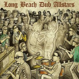 Long Beach Dub Allstars: Self-Titled
